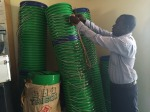 Water Filter Buckets